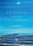 La perla Libro di  John Steinbeck