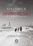 Diario russo. Con fotografie di Robert Capa Libro di  John Steinbeck