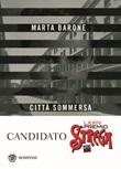 Città sommersa Libro di  Marta Barone