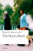 The black album Ebook di  Hanif Kureishi