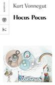 Hocus pocus Ebook di  Kurt Vonnegut
