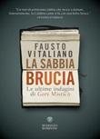 La sabbia brucia. Le ultime indagini di Gori Misticò Ebook di  Fausto Vitaliano