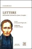 Lettere (1809-1852). Dall'Archivio dell'Institut National des Jeunes Aveugles Libro di  Louis Braille