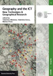 Geography and the ICT. New technologies & geographical research Libro di  Valentina Albanese, Valentina Greco, Matteo Proto