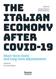 The italian economy after Covid-19. Short-term costs and long-term adjustments Libro di