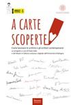 A carte scoperte. Come lavorano le scrittrici e gli scrittori contemporanei Libro di  Paola Italia