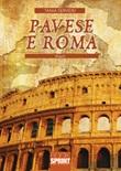 Pavese e Roma Libro di  Tania Servidei