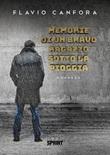 Memorie di un bravo ragazzo sotto la pioggia Libro di  Flavio Canfora
