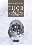 Thor il re delle montagne Libro di  Ferruccio Svaluto Moreolo