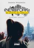 New York si veste in giallo Libro di  Daniela Volpicella