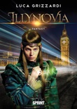 Illynovia Libro di  Luca Grizzardi