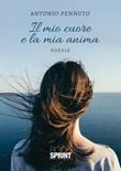 Il mio cuore e la mia anima Libro di  Antonio Pennuto