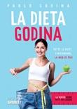 La dieta Godina Libro di  Paolo Godina