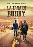 La tana di Buddy Libro di  Chiara Farruggio