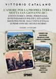 L'amore per la propria terra: Motta San Giovanni (RC) Libro di  Vittorio Catalano