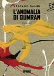 L'anomalia di Qumran Libro di  Stefano Bambi