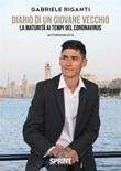 Diario di un giovane vecchio Ebook di  Gabriele Riganti