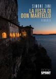 La festa di don Martello Libro di  Simone Zamignan