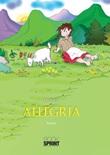 Allegria Libro di  Luana Cisotto