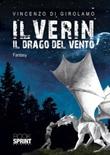 Ilverin, il drago del vento Ebook di  Vincenzo Di Girolamo
