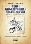 Storia e tradizioni popolari a Fragneto Monforte Ebook di  Nino Capobianco