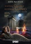 Il risveglio di Saffo. Das Erwachen von Sappho Ebook di  Gino Pacifico