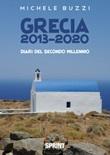 Grecia 2013-2020 Libro di  Michele Buzzi
