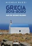 Grecia 2013-2020 Ebook di  Michele Buzzi