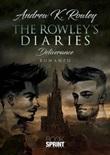 The Rowley's diaries Ebook di  Andrew K. Rowley