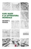 Karl Marx e la letteratura mondiale Ebook di  Siegbert Salomon Prawer