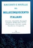 Racconti e novelle del millecinquecento italiano Ebook di