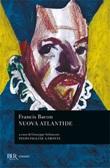 Nuova Atlantide Libro di  Francesco Bacone