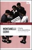 Storia d'Italia. Vol. 16: Libro di  Mario Cervi, Indro Montanelli