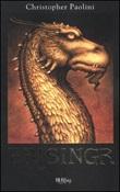 Brisingr. L'eredità. Vol. 3: Libro di  Christopher Paolini