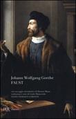 Faust Libro di  Johann Wolfgang Goethe