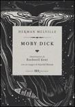 Moby Dick Libro di  Herman Melville