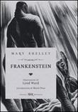 Frankenstein. Ediz. illustrata Libro di  Mary Shelley