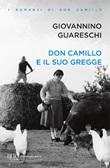 Don Camillo e il suo gregge Libro di  Giovannino Guareschi