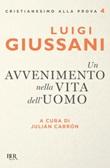 Un avvenimento nella vita dell'uomo Libro di  Luigi Giussani