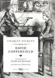 David Copperfield Libro di  Charles Dickens