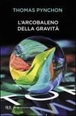 L'arcobaleno della gravità Libro di  Thomas Pynchon