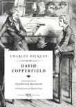 David Copperfield Ebook di  Charles Dickens