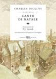 Canto di Natale Ebook di  Charles Dickens