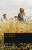 Terra vergine Ebook di  Ivan Turgenev