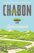 Summerland Ebook di  Michael Chabon
