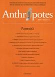 Anthropotes. Rivista di studi sulla persona e la famiglia (2019). Vol. 1: Libro di