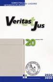 Veritas et Jus (2020). Vol. 20: Libro di