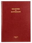 Registro dei battezzati Articoli per la liturgia