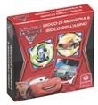 Gioco di Memoria Cars 2 Disney Pixar Casa, giochi e gadget