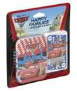 Gioco del Quartetto Cars 2 Disney Pixar (Luxury edition)